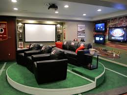 basement man cave design ideas your gateway to peace u0026 fun