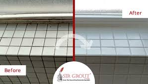 Bathroom Grout Cleaner A Fresh Start A Grout Cleaning Service Renewed This White