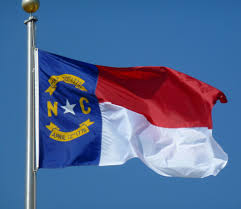 North Carolina Flag History Living The Life In Saint Aignan Three Churches In Albemarle
