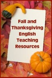 thanksgiving lesson plans and activities for grades 3 8 kid