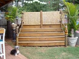 Best Tiki Bar Whimsical Landscape Images On Pinterest - Tiki backyard designs