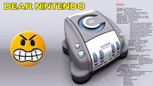 Toaster Nintendo Dear Nintendo Give Us A Hint On Nintendo Nx Rant Youtube