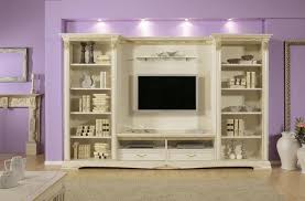 tv stand with shelves ideal for luxury classic living rooms