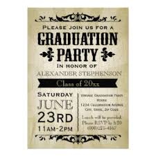 grad party invitations graduation party invitations cimvitation