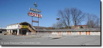 scenic motel pigeon forge tn 865 453 6330 800 828 4905 on