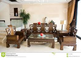 chinese living room stock photography image 16118832