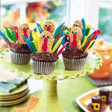 154943 thanksgiving cupcake recipes decorations decoration ideas