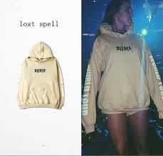 aliexpress com buy 2017 justin bieber vetements hoodie oversized