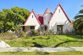 storybook house with period details for sale for 1 6m in hancock