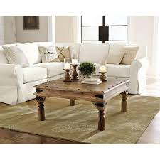 Home Decorators Collection Canada Oversized Square Coffee Tables Table In Tuffed Is For Sale Also A