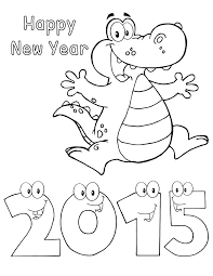 happy new year preschool coloring pages happy new year coloring pages plus coloring page here are coloring