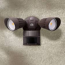 Led Security Lights Eco Star 13