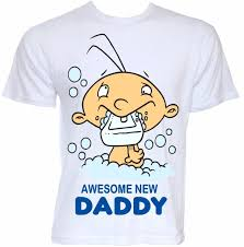 baby shower shirt ideas mens cool novelty new born baby shower gifts t