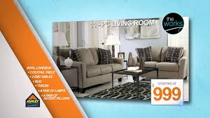 The Works At Ashley Furniture HomeStore YouTube - Ashley furniture pineville nc