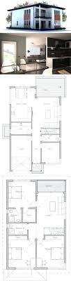 narrow house plans narrow contemporary house plans ipbworks