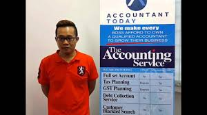 part time account work from home