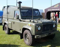 land rover wolf v vehicles