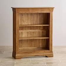 Oak Bookcase Headboard Interior Oak Bookcase Gammaphibetaocu Com