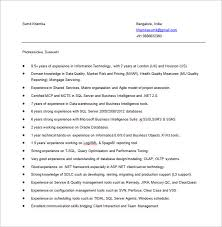 Informatica Resume Sample by All Source Intelligence Analyst Cover Letter
