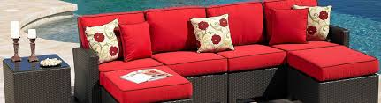 Patio Replacement Cushions Get The Patio Cushions Of Your Choice For A Cool Fit U2013 Decorifusta
