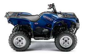 yamaha grizzly 550 fi eps