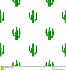 mexican cactus icon in cartoon style isolated on white mexico