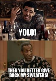 Sweater Meme - drake stole cosby s sweaters picture ebaum s world