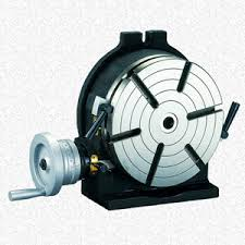 rotary table for milling machine eastar parts accessories h v type rotary table machine tools part