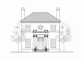 federal home plans 45 images home plan homepw14483 3811 square