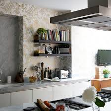 contemporary kitchen wallpaper ideas excellent modern kitchen wallpaper contemporary ideas 27326 home