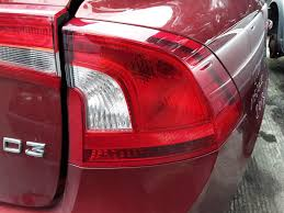 volvo s60 tail light assembly volvo s60 2010 to 2013 l assembly rear rh diesel manual for