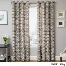 Linen Curtains With Grommets 24 Best Med Spa Decor Images On Pinterest Curtain Panels Window