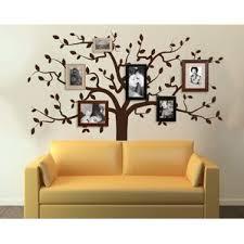 family tree wall decal wayfair