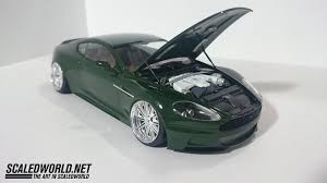 aston martin factory tamiya aston martin dbs scaledworld