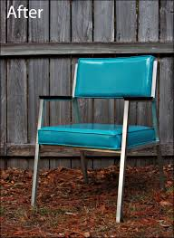 Painting Vinyl Chairs Kitchen Chairs For Sale Dining Chair Retro Occasional Chairs