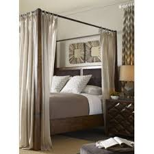 Curtains For Canopy Bed Frame Canopy Beds