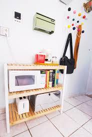 Molger Bench Kitchen Hackin U0027 Manhattan Nest