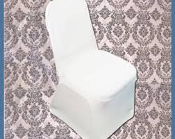 banquet chair covers wedding chair cover etsy