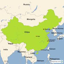 Ancient China And Japan Map by China Vacations With Airfare Trip To China From Go Today