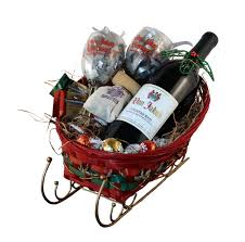 Country Wine Basket Comedy Night 11 15 Holiday Open House Specials Gift Baskets