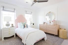 girls room windsong project loft girl s room nursery studio mcgee