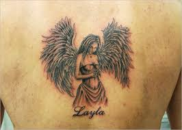 17 awesome wing tattoos free premium templates