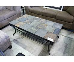 stone and glass coffee table stone glass coffee table worldsapart me