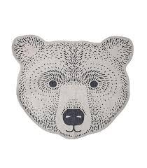 tapis chambre enfants tapis chambre enfant ours coton wadiga com