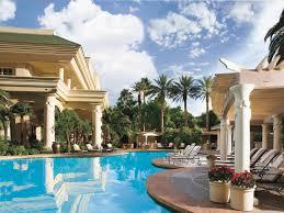 Mandalay Bay Pool Map Four Seasons Hotel Las Vegas Las Vegas Nevada Hotel Review