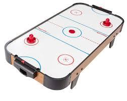 harvil air hockey table top 10 best air hockey tables for kids youth 2018 heavy com