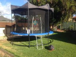 vuly trampolines review joe andon pulse linkedin