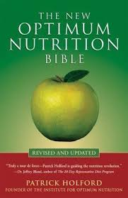 optimum nutrition bible review