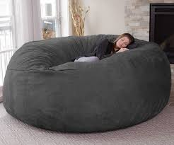 cool bean bag chairs and unusual design swan golfocd com