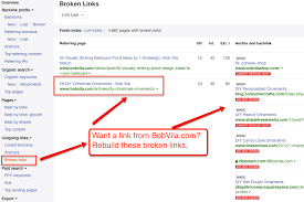 Bob Vila Nation by Ahrefs Guide How To Use Ahrefs For Seo Content U0026 Link Building